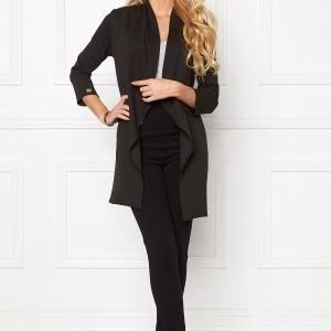Chiara Forthi Intrend Duster Black