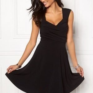 Chiara Forthi Kirily Dress Black