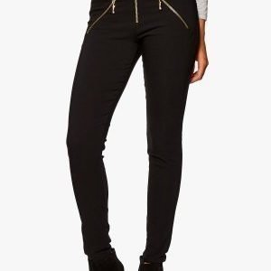 Chiara Forthi Megastretch Zip Pant Black