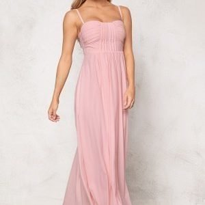 Chiara Forthi Soleil Dress Light pink