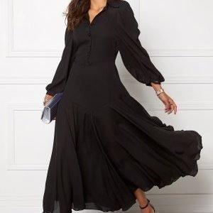 Chiara Forthi Sphere Dress Black