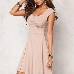 Chiara Forthi Suelly Dress Blond Parfait