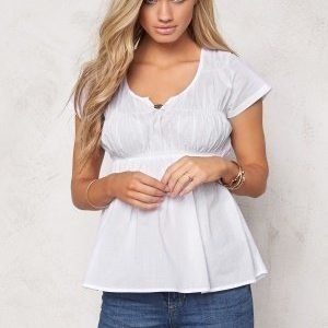 Chiara Forthi Sugar Top White