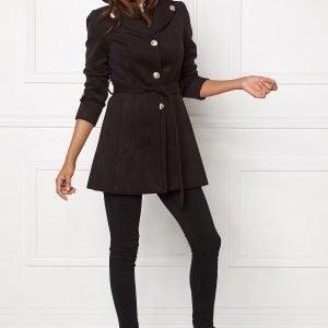 Chiara Forthi The Force Jacket Black / Gold