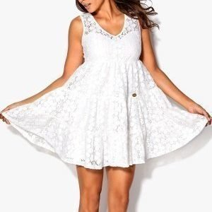 Chiara Forthi Vanity Dress Offwhite