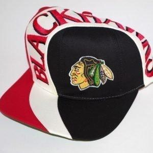 Chicago Blackhawks Cap -NHL keps-