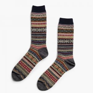 Chup Kimallus Socks