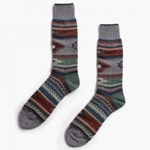 Chup Prairie Socks