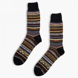Chup Tabiat Socks