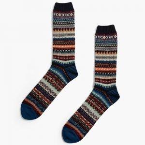 Chup Yule Socks