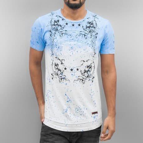 Cipo & Baxx T-paita Sininen