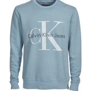 Ck Jeans Hagg True Icon Collegepaita