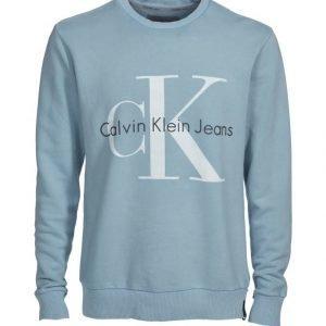 Ck Jeans Hagg True Icon Collegepaita