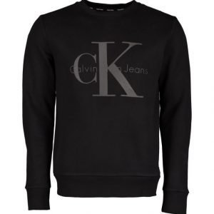 Ck Jeans Hatch 5 Collegepaita