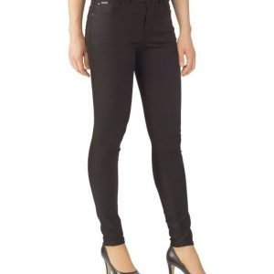 Ck Jeans High Rise Super Skinny Farkut