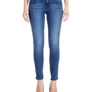 Ck Jeans Mid Rise Skinny Farkut