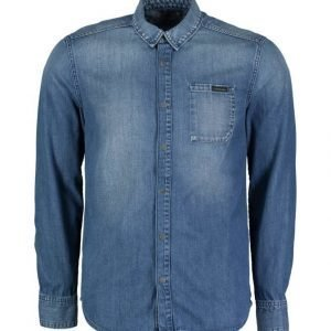 Ck Jeans One Pocket Farkkupaita