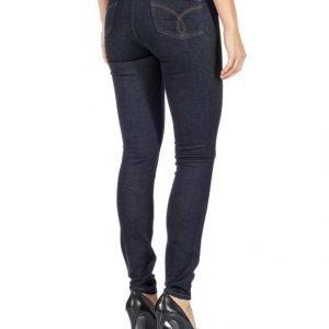 Ck Jeans Sculpted Skinny Farkut