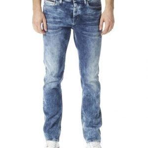 Ck Jeans Slim Straight Grblc Farkut
