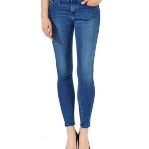 Ck Jeans Super Skinny Farkut