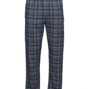 Claudio Herre Flannel Py Pants