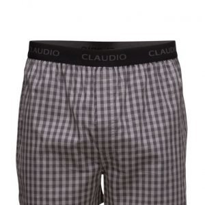 Claudio Highline Boxer Shorts Woven bokserit