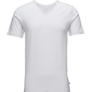 Claudio Highline Mens T-Shirt V Neck lyhythihainen t-paita