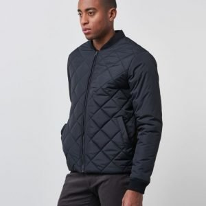 Clay Cooper Carson Jacket Black