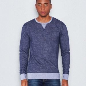 Clay Cooper Charlie Sweatshirt Blue
