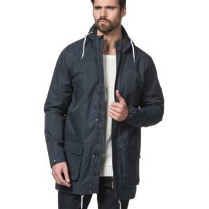 Clay Cooper Commander Parka Navy