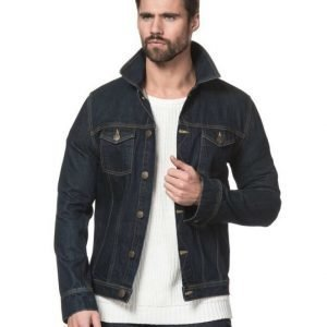Clay Cooper Pier denim jkt
