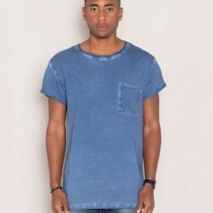 Clay Cooper Stewart T-shirt Blue