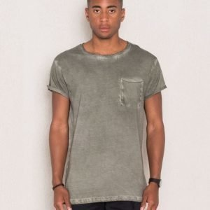 Clay Cooper Stewart T-shirt Olive