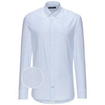 Clean Cut Rooney kauluspaita pitkähihainen paitapusero