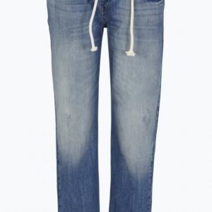 Close By Denim The Boyfriend Jeans Farkut Ekologista Puuvillaa