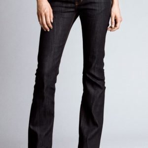 Close By Denim The Flare Jeans Farkut