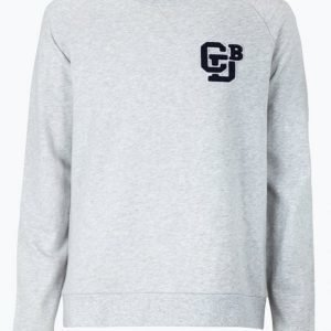 Close By Denim The Logo Sweat Collegepusero