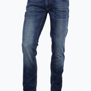 Close By Denim The Regular Jeans Farkut Ekologista Puuvillaa