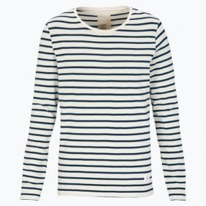 Close By Denim The Sailor Long Sleeve Pusero