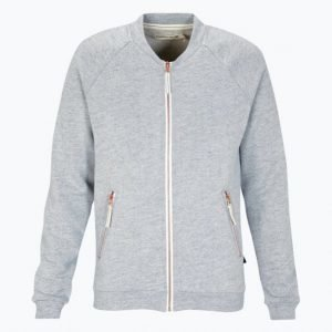 Close By Denim The Sweat Jacket Collegetakki