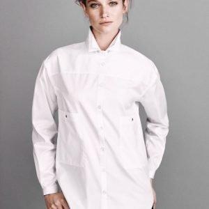 Close By Denim The Tailored Shirt Paitapusero