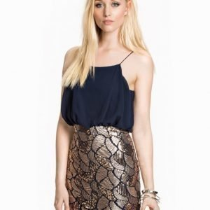 Club L 2 In 1 Sequin Detail Dress Mermaid