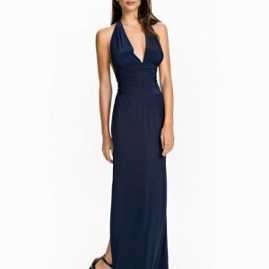 Club L Deep V Maxi Dress