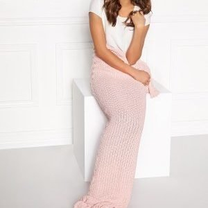 Club L Mermaid Blanket Pink