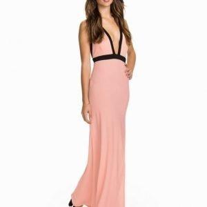 Club L Triangle Maxi Dress