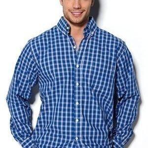 Club Panama Buck Shirt siniruutu