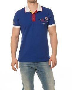 Collar Saxe Blue