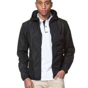 Colmar Mens Shell Jacket 99 Black