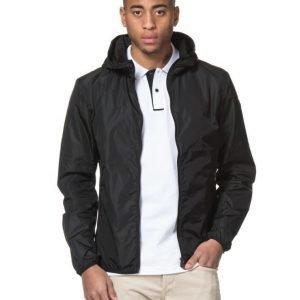 Colmar Mens Shell Jacket 99 Black