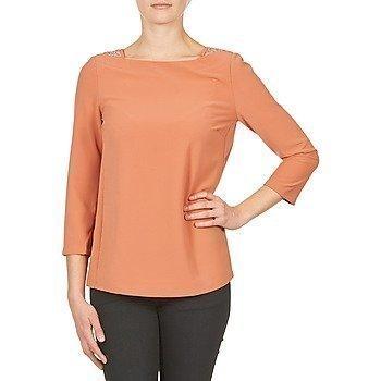 Color Block 3214723 pitkähihainen t-paita